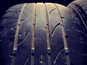 Шины Bridgestone Dueler 215/60R17