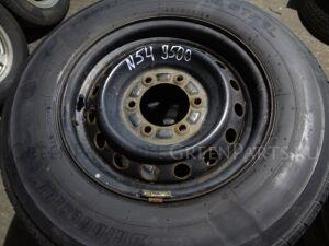 Шины Bridgestone RD613 0/80R15LT107105LLT летние на дисках Japan R15