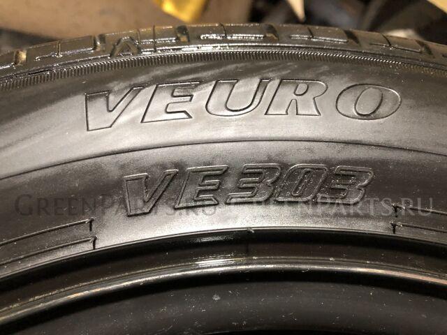 шины Dunlop Veuro VE303 205/55R16 летние