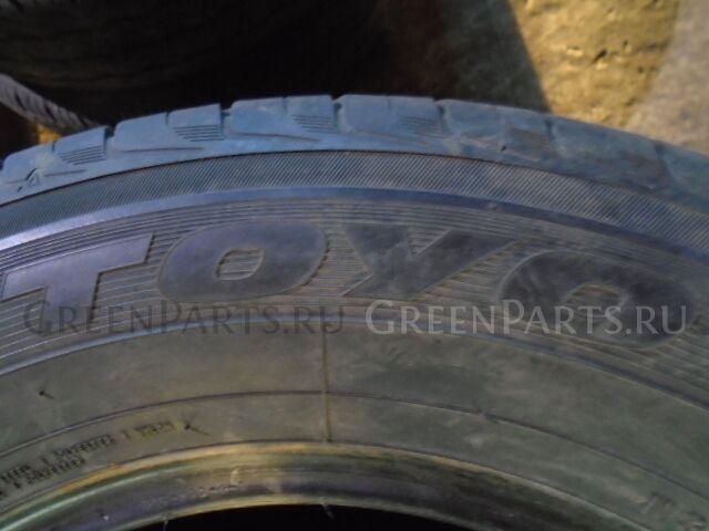 шины Toyo TEO ECO 215/65R1596H летние