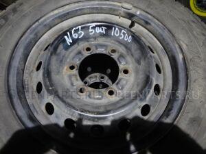 Шины dunlop ENA SAVE VAN01 0/80R15LT107105LLT летние на дисках Japan R15