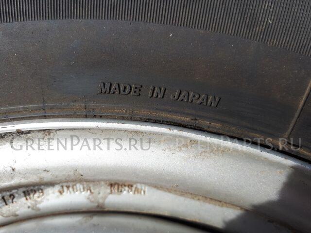 шины BRIDGESTONE ECOPIA R680 165/80R14LT8P летние на дисках R14