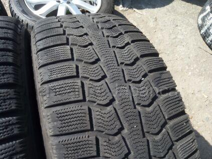 Зимние шины Pirelli Winter ice control 225/55 17 дюймов б/у в Челябинске
