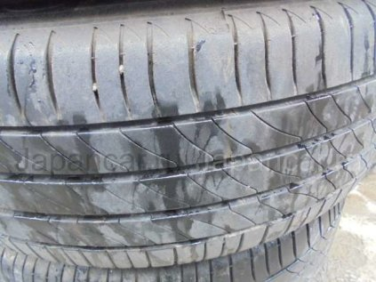 Летнии шины Michelin 215/60 17 дюймов б/у во Владивостоке