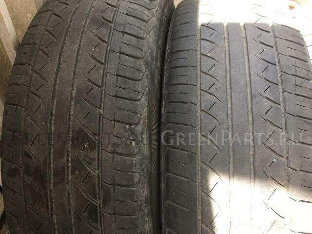 шины Bridgestone 185/70R14 летние