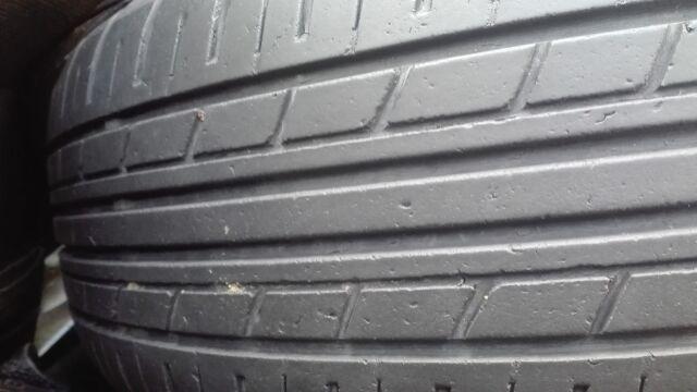 шины Yokohama BluEarth Ecos ES31 175/65R14 на дисках HONDA штампованные R14