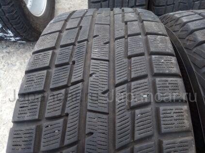 Зимние шины Yokohama Ig30 225/60 17 дюймов б/у в Челябинске