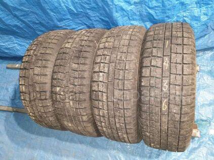 Зимние шины Toyo Garit g5 205/60 16 дюймов б/у в Барнауле