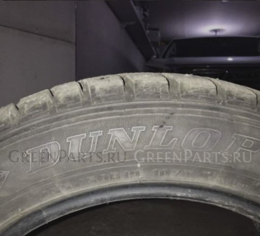 шины Япония Dunlop Grandtrek 255/50R19 зимние
