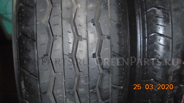 шины Bridgestone RD613 0/80R15107105LLT летние