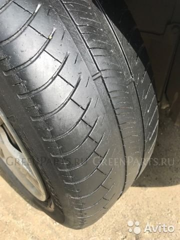 шины Michelin Energy 205/55R16 летние