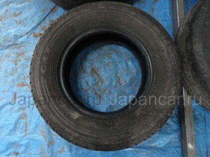 Летниe шины Goodyear Flexsteel g47 185/- 14 дюймов б/у в Барнауле