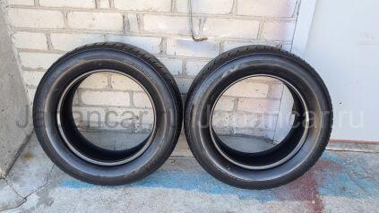 Летниe шины Bridgestone Nextry ecopia 215/60 16 дюймов б/у во Владивостоке