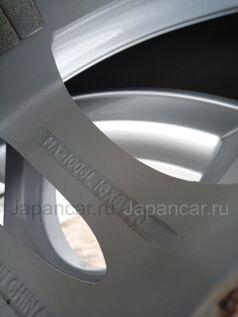 Диски 16 дюймов Manaray б/у в Челябинске