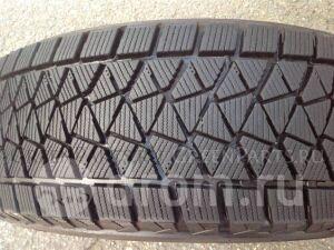 Шины Япония Bridgestone Blizzak DM-V2 225/65R17 зимние