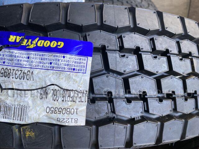 шины Япония GoodYear Unisteel Allweather III 175/75R15LT летние