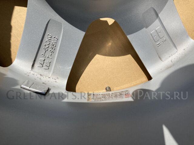 диски SR604 R17