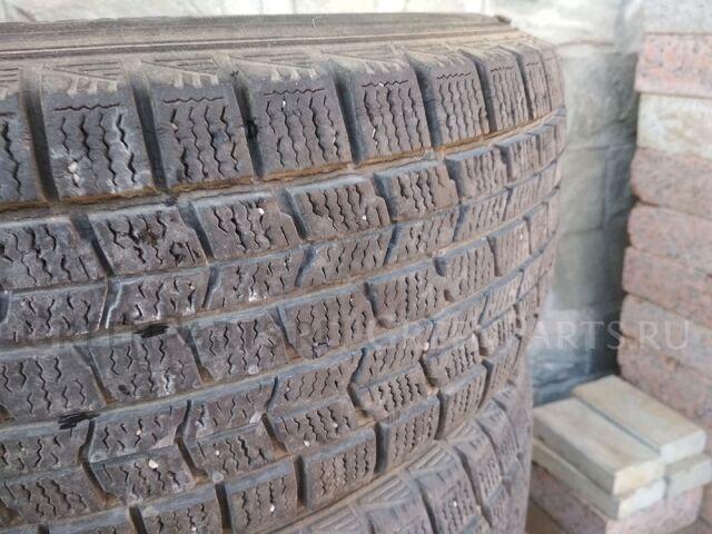 шины Dunlop Graspic DS-3 205/70R15 зимние на дисках R15