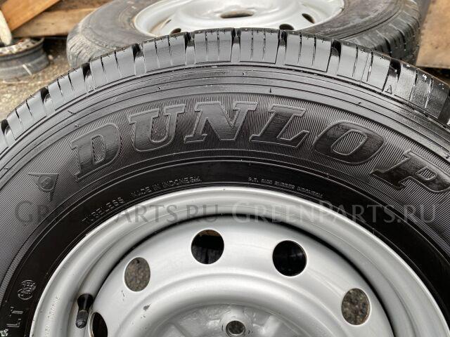 шины Dunlop Enasave 185/80R14LT летние