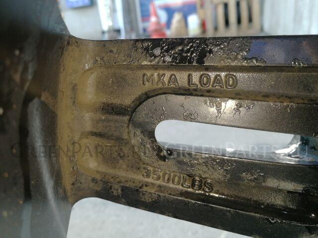шины Япония Bridgestone 12.5/35R20LT всесезонные на дисках R20