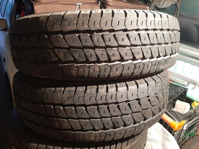 шины Cordiant Business 195/70R15 летние