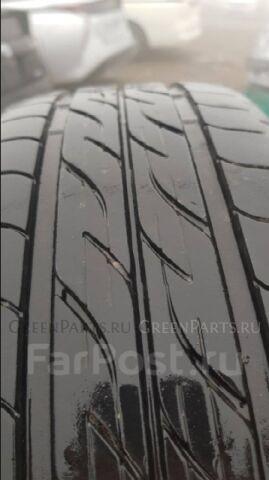 шины Bridgestone Nextry 175/70R14 летние на дисках HONDA Штамповка R14