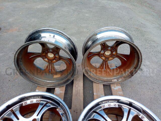 диски Hot stuff Prrecious R18