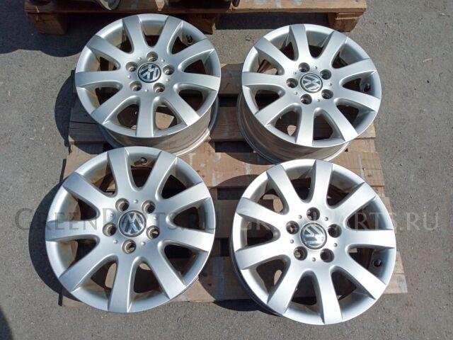 диски Volkswagen R15