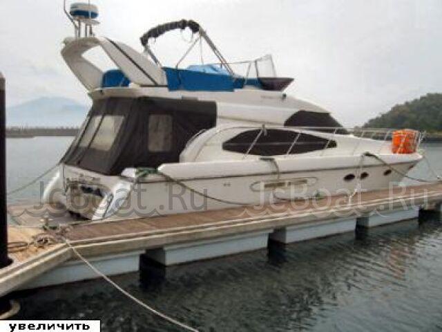 яхта моторная PLATINUM YACHTS 48MY 2003 года