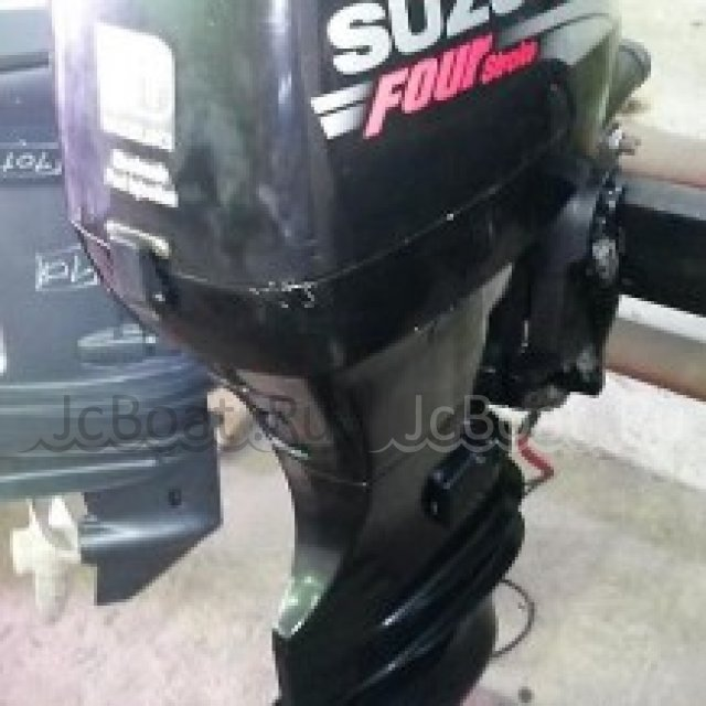 мотор подвесной SUZUKI DF70 2006 г.