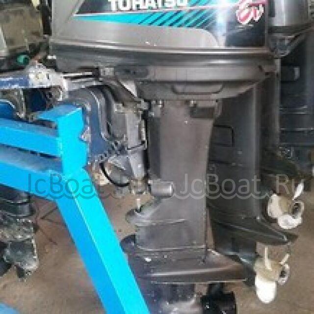 мотор подвесной TOHATSU 25 1995 года