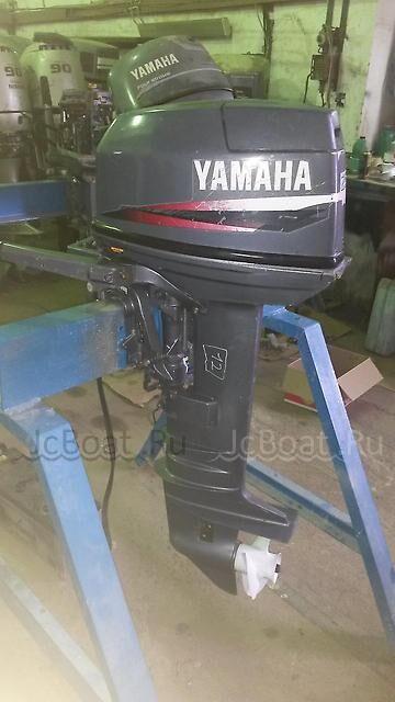 мотор подвесной YAMAHA 25 CV 1997 г.