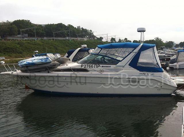 яхта моторная Sea Ray 330 1996 года