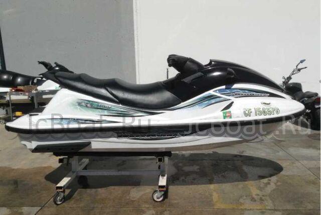 водный мотоцикл YAMAHA XL800 2002 года
