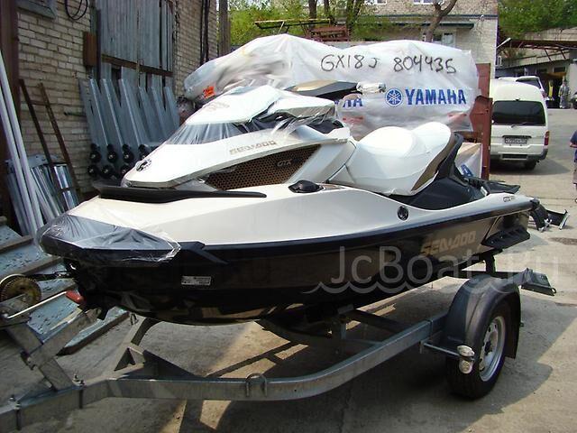 водный мотоцикл KAWASAKI SEA DOO 2011 г.
