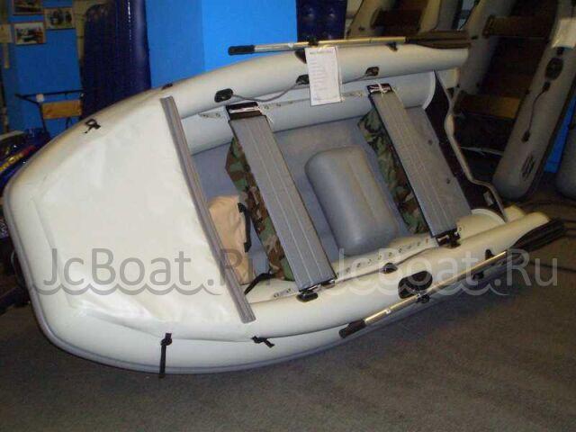 лодка резиновая SRV FREGAT 2006 г.