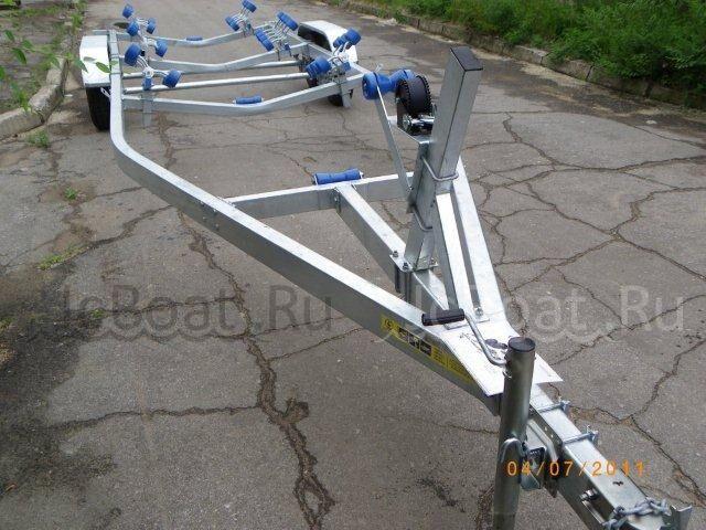 прицеп/трейлер YANMAR YS850R 2011 г.