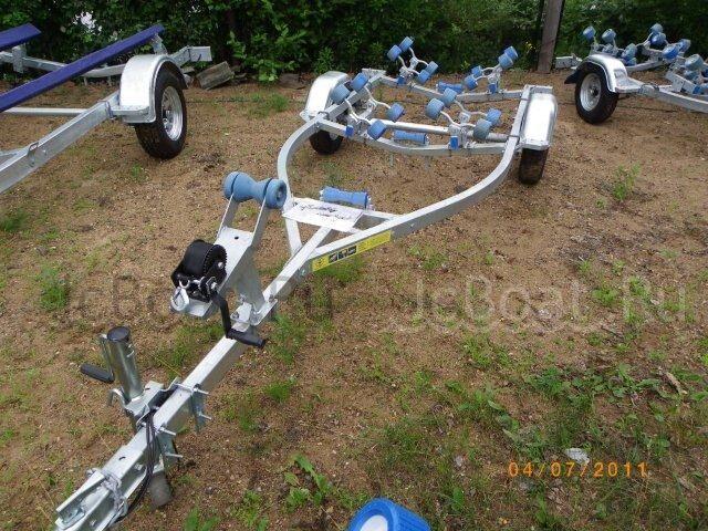 прицеп/трейлер YANMAR 350QR 2011 г.