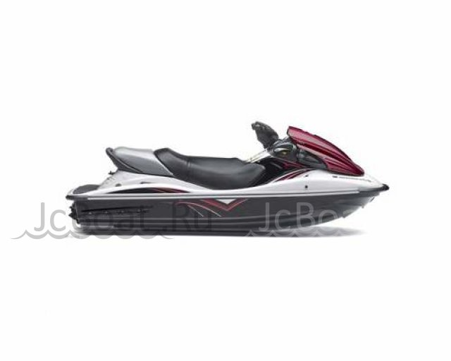 водный мотоцикл KAWASAKI JET SKI STX-15F 2011 года