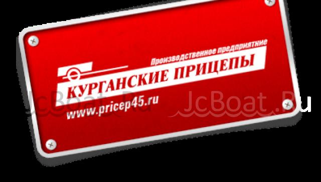 прицеп/трейлер Прицеп АТЛЕТ (8213 В5) 2012 года