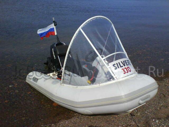 лодка пластиковая SUZUKI Всесезонная лодка-водник. 2012 г.