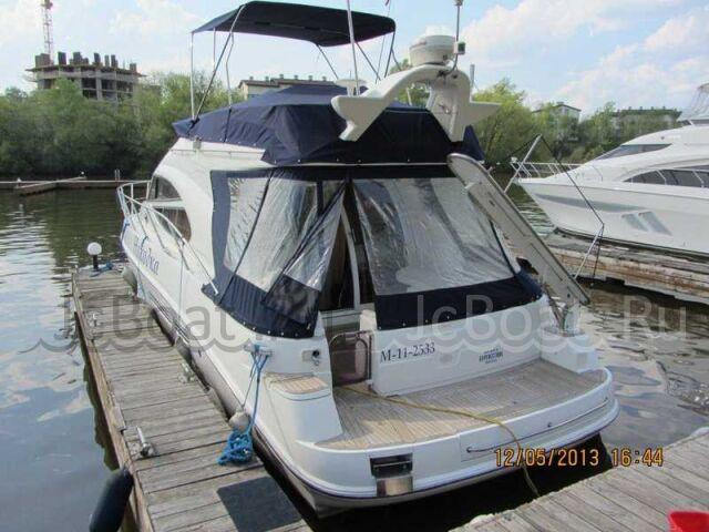 яхта моторная SEALINE SEALINE 42/5 2003 года