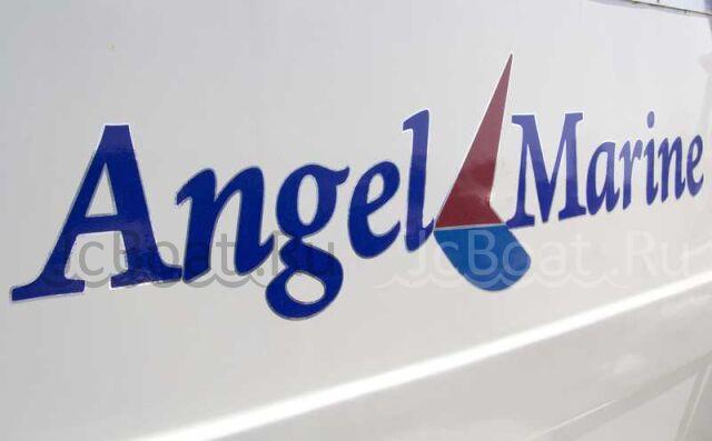 яхта моторная XB ANGEL MARINE 1990 г.