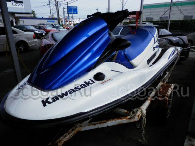 водный мотоцикл KAWASAKI JTT20BE 2006 года