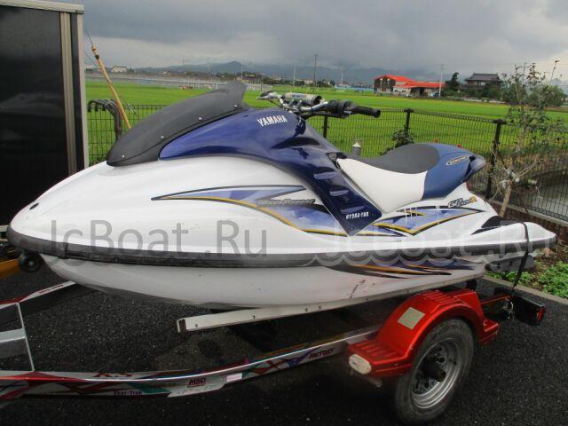 водный мотоцикл YAMAHA  GP1300Р 2004 года