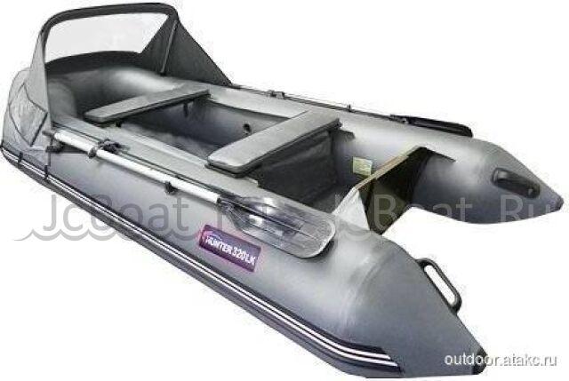 лодка ПВХ HUNTER Лодка ПВХ Хантер 320Л 2016 года