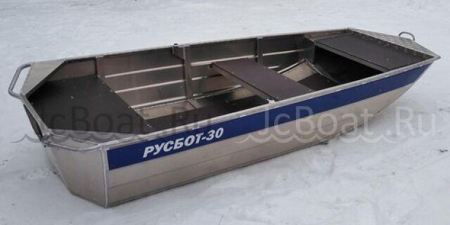 лодка Русбот-30 2018 г.