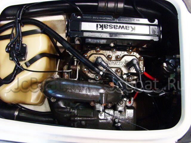 водный мотоцикл KAWASAKI SXR 800 2008 года