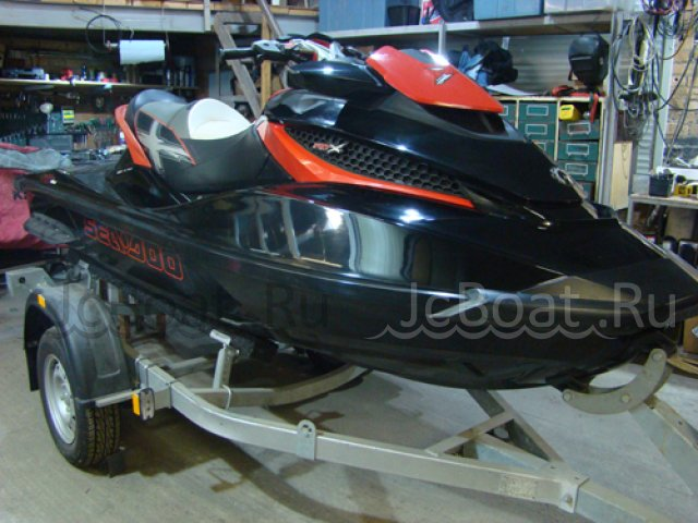 водный мотоцикл SEA-DOO RXT 260 - X 2010 г.