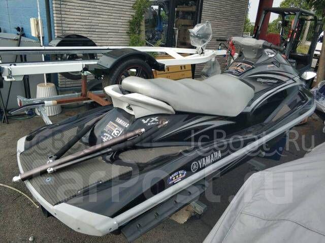 водный мотоцикл YAMAHA VX DELUXE 2011 г.